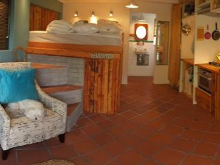 The Cabin, Atlindia - Experience mountain & sea, Clovelly