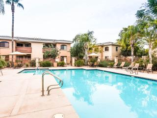 Escape to Desert Breeze at our 3-BR Condo in AZ!
