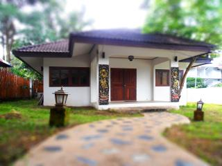 Sukhavati Villa 2 bedroom property on Koh Tao