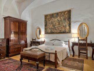 Palazzo San Pawl, del Monte suite, La Valletta