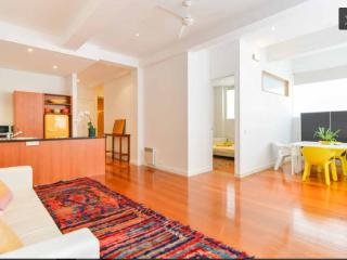 Central Melbourne Apartment Fitzroy