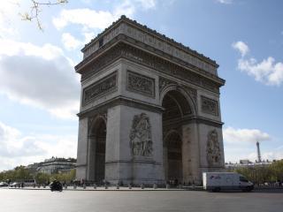 parisbeapartofit - Avenue des Champs Elysées (319)