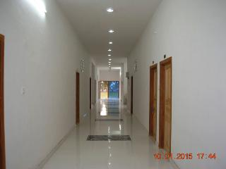Hotel pushkar regency