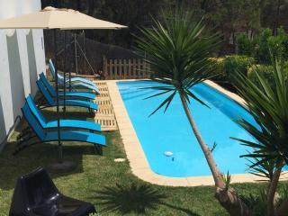 Villa Sol de Sitges -Luxury design villa in Sitges