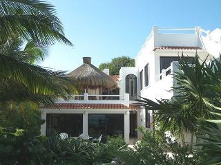 Villa Mayamor,, Akumal