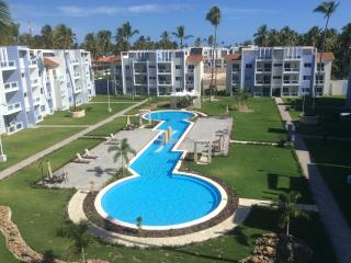 Sol Tropical D-4, Brand New Second Floor Penthouse, Bavaro