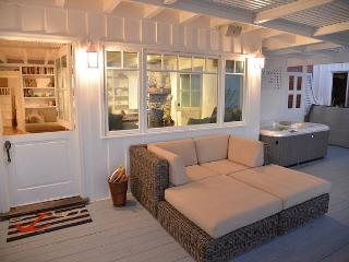 771 - Adorable Beach Cottage with Hot Tub on the Sand! 3 Night Minimum!, Dana Point