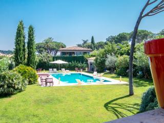 Villa Giulia - A 7 minutes à pied du Village -, Saint-Tropez