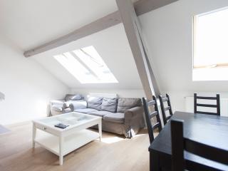 Midi Grand Place Apartment - 2 bedrooms, Bruselas