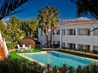 seniorengerechte  Ferienwohnungen  mit Betreuung, La Nucia
