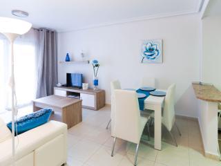 Modern apartment near to beach, Cabo Roig