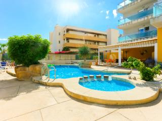 Beautiful seaside apartment, Cabo Roig