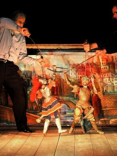 Puppet's Opera