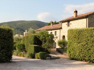 Ranca, San Giovanni del Pantano