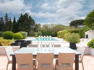 Villa Salina - Proche de la plage des Salins -, St-Tropez