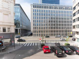 Royal 1 bedroom-M. Botanique-center, Bruselas