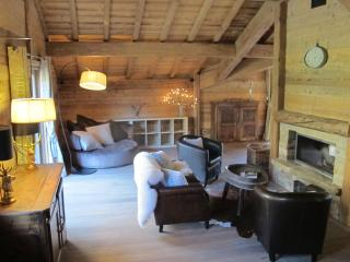 Chalet Pearl (ski: Paradiski; La Plagne; Les Arcs), Champagny-en-Vanoise