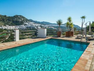 Fabulous Idyllic Romantic Villa, Private Pool WiFi, Frigiliana