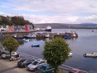 Harbourside, Tobermory