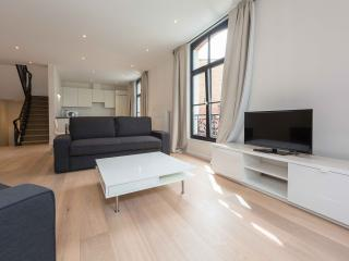 Royal Suite Botanique - 3 bedroom, Brussels