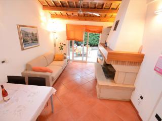 Apartment with terrace Anamarija, Rovinj