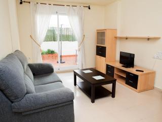 Viveros - 3 Bedrooms Apartment in Valencia