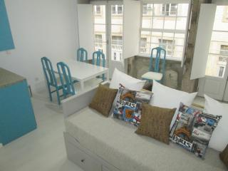 2º Andar - St Francisco Apartements - 1 quarto