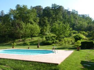I Ginepri, villa con piscina vicino a Firenze