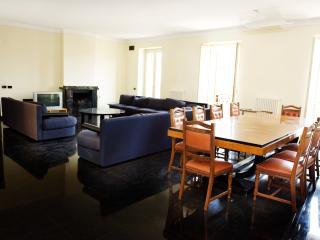 Royal Suite - Residence Victoria, Como