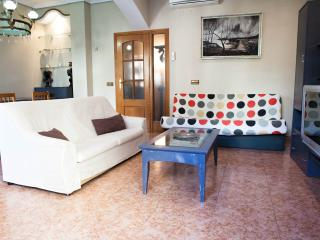 Reino - Valencia City Centre Apt. for 7 people