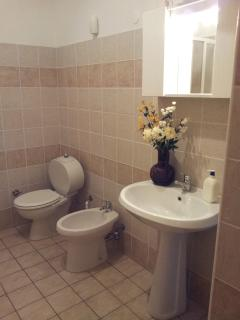 Bagno (camera matrimoniale)