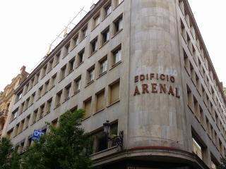 Apartamento de lujo Puerta del Sol Madrid