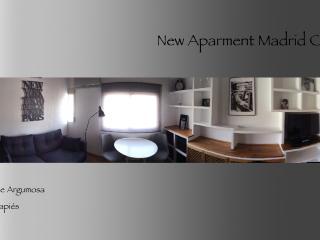 New Apartament in Madrid Center