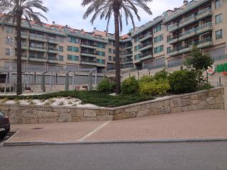 Apartamento para 4-7 personas a 200 m de la playa, Sanxenxo