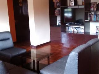 JOMA LONG STAY IN CUSCO - Casa de familia local, Cusco
