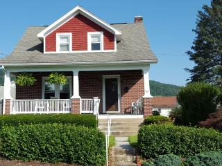 Great weekend rental home for Penn State fans, Bellefonte