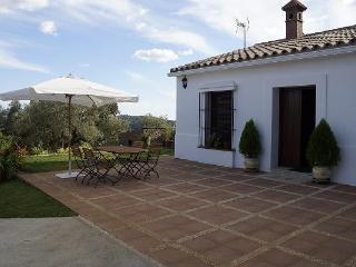 Casa San Ginés, Aracena