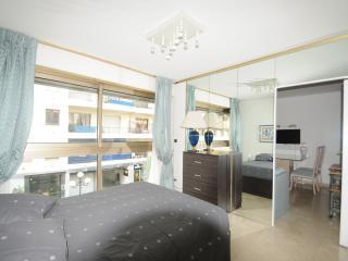 Appartement 2 pièces - 4 personnes, centre ville, Niza