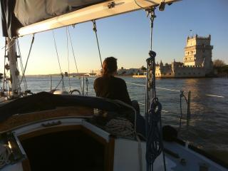 Boat@Lisbon