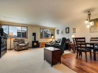 Telluride Lodge 325 (1 bedroom, 1 bathroom)