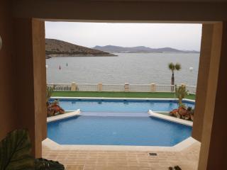 Villa en el Mar Menor, La Manga del Mar Menor