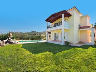 Sieben Quellen Ermis Villa, Kolimbia