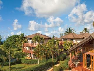 Wyndham Ka'eo Kai - Two miles from Hanalei Beach, Princeville