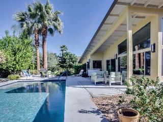 Scott`s Mid Century Modern Home, Palm Springs