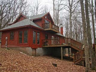 Ardmorar - 785 Ridge Road, Canaan Valley