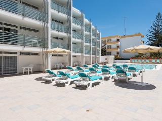 Apartamento 2 dormitorios Av. Estados Unidos, Playa del Inglés