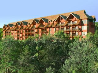 1 Bedroom Lodge at The Wilderness Club, Ridgedale