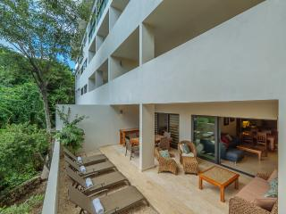 TERRAZAS-101/PERFECT FOR FAMILIES/STEPS FROM BEACH, Playa del Carmen
