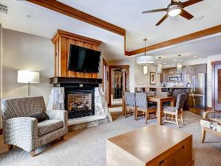 One Ski Hill Place 8407 - Ski-In/Ski-Out, Breckenridge