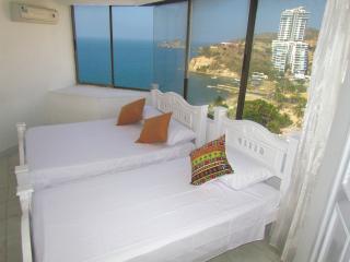Apartamentos Comfort SMR258A, Santa Marta